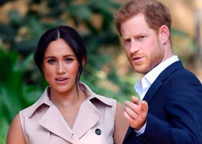 Meghan y Harry recibirán premio por ser una familia ejemplar