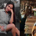 Guatemala: Familia y amigos piden justicia por feminicidio de Melissa