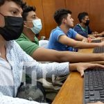 Foto: Nuevo laboratorio para centro tecnológico en Juigalpa / TN8