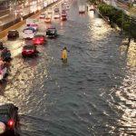 mexico, cuidad de mexico, alerta, inundaciones, lluvias, naturaleza,