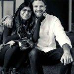 Mia Khalifa y el chef Robert Sandberg se separan