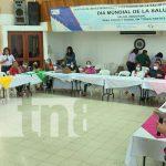 Foto: MINED desarrolla foro de educación especial / TN8