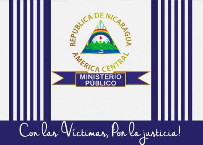 Ministerio Público investiga a personas que atentaron contra la sociedad