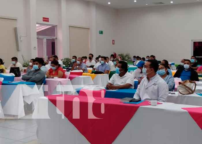 salud, nicaragua, foro, prevenir enfermedades, esfuerzos,