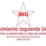 Movimiento Izquierda Unida de República Dominicana