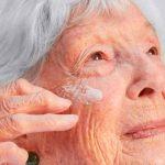 A sus 99 años esta abuela se convierte en la modelo más longeva del mundo