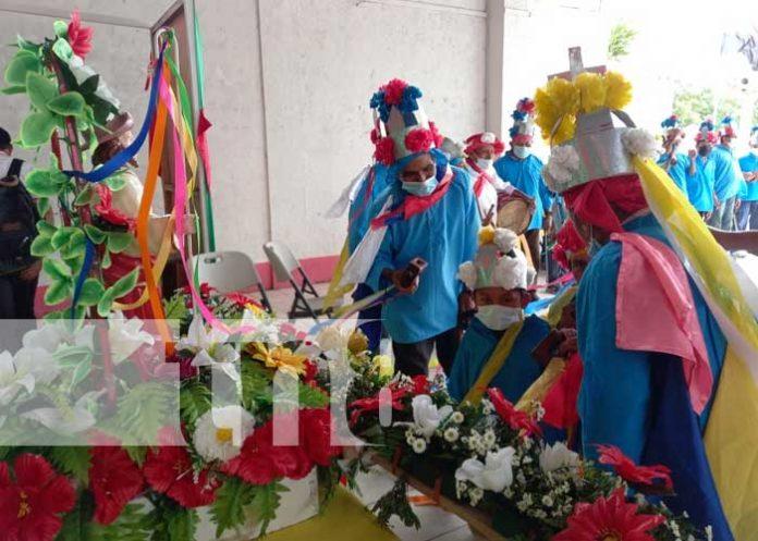 Moros y Cristianos, tradición en honor a Santiago Apóstol en Boaco