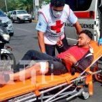 nicaragua, sucesos, accidentes, policia nacional,