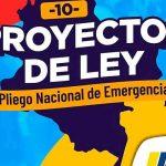 Grandes movilizaciones contra el Gobierno de Duque en Colombia