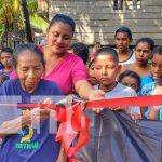 Foto: Más proyectos sociales dignifican la vida de los costeños / TN8