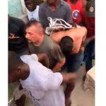 haiti, poblacion, ayuda, arresto, implicados, asesinato, presidente,