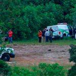 16 cadáveres en fosas clandestinas en el oeste de México