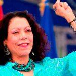 """Rosario Murillo: """"Nicaragua avanza en nuevos tiempos"""""""