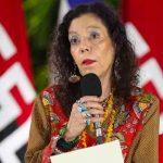 nicaragua, vicepresidenta, rosario murillo, tiempos,
