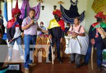 Encuentro Nacional de Museos de Nicaragua en Nindirí