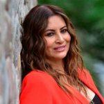 """Myriam Hernández estrena """"Hasta aquí"""" el primero de su décimo álbum"""