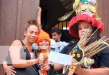 Fiestas llenas de cultura y tradición en Nandaime