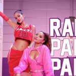 """Natti Natasha logra junto a Becky G su segundo NO. 1 con """"RAM PAM PAM"""""""