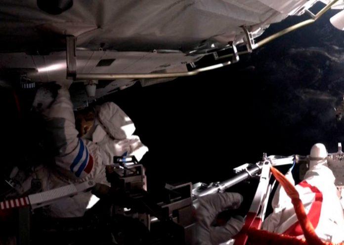 astronautas, Tiangong, historia, internacional,