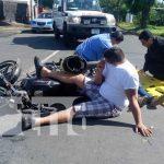 nicaragua, accidentes, policia, transito,
