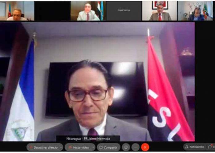 Nicaragua presente en la reunión del Movimiento de Países No Alineados en la ONU