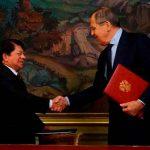 Canciller de Nicaragua destacó alto nivel de relaciones con Rusia