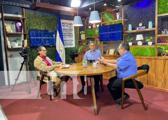 Análisis del acto central del 42/19 de la Revolución en Nicaragua