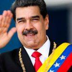 Nicolás Maduro felicita y celebra el rock en su día.