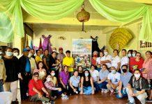 Foto: XI encuentro nacional de museos en Nindirí / Cortesía