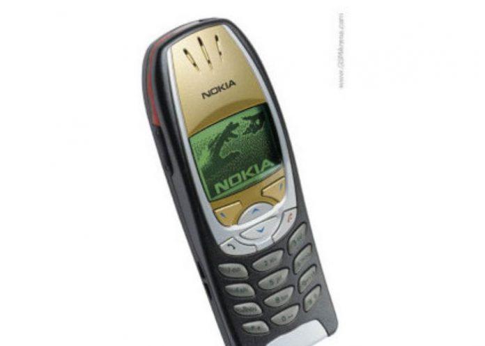Foto: Nokia 'resucita' uno de su modelos y lo vende por 40 euros / Nokia