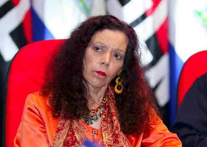 nicaragua, mensaje, vice presidenta, haiti,