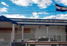 Establecimiento del Ministerio Público en Nicaragua