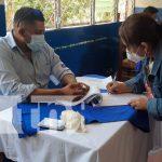 Verificación Ciudadana en Nueva Segovia marcha en orden y seguridad