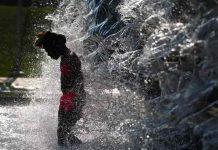 La ola de calor continúa extendiéndose en Estados Unidos