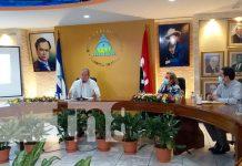 Foto: Nicaragua convoca para jornada de innovadores e investigadores / TN8