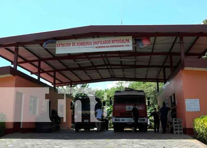 Salud y seguridad, logros sociales en Ometepe