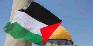 Frente de Liberación de Palestina saluda el 42/19 de la Revolución Sandinista