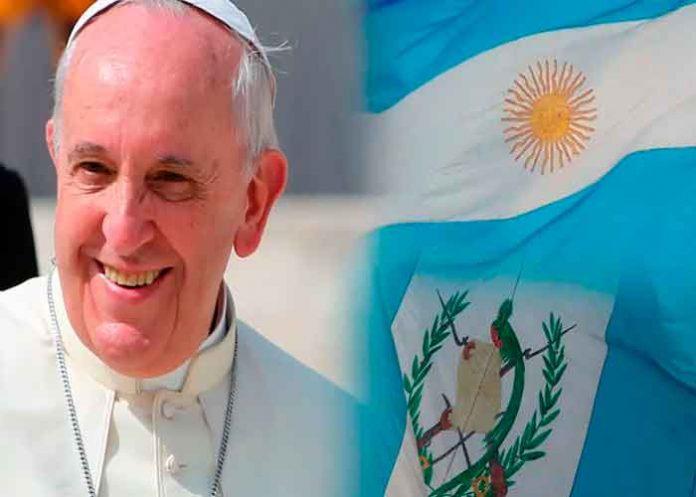 Papa Francisco nombra dos nuevos obispos en Guatemala