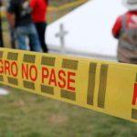 colombia, meta, reporte, masacre, hallazgo, cuerpos, autoridades,
