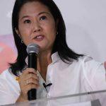 Foto: Keiko Fujimori reconoce su derrota en elecciones de Perú /Referencia