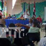Reunión con el sector pesca en el Caribe por el Plan de Producción