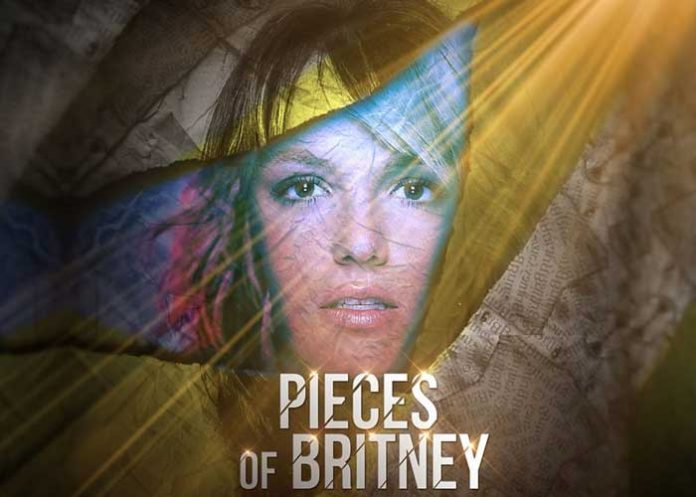 Britney Spears. Recientemente el podcast