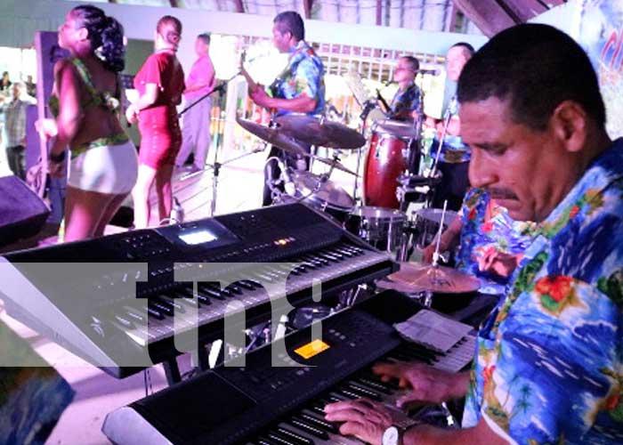 Festival del Premio Lo Nuestro Nicaragua