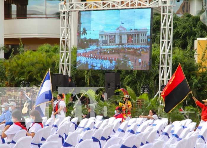 Preparativos para la celebración del 42/19 en la Plaza de la Revolución