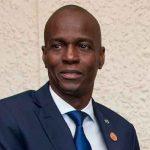 Difunto presidente de Haití, asesinado el pasado 7 de julio