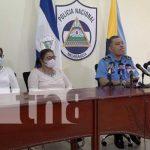 nicaragua, juventud, policia, jovenes, cultura de paz,
