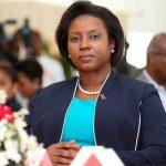 haiti, confusion, estado, salud, primera dama, ataque,