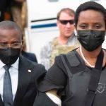 Primera dama de Haití, Martine Moïse, regresa al país tras magnicidio