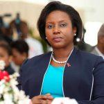 haiti, primera dama, ataque armado, muerte,