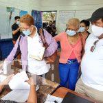 Foto: Magistrados y técnicos del CSE acompañan verificación ciudadana / TN8